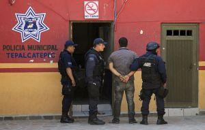 Drug Wars in Latin America