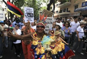 Venezuela 2002
