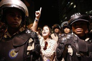 Mitzy Capriles de Ledezma