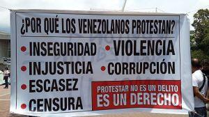 500px-Opposition_sign_Venezuela_2014